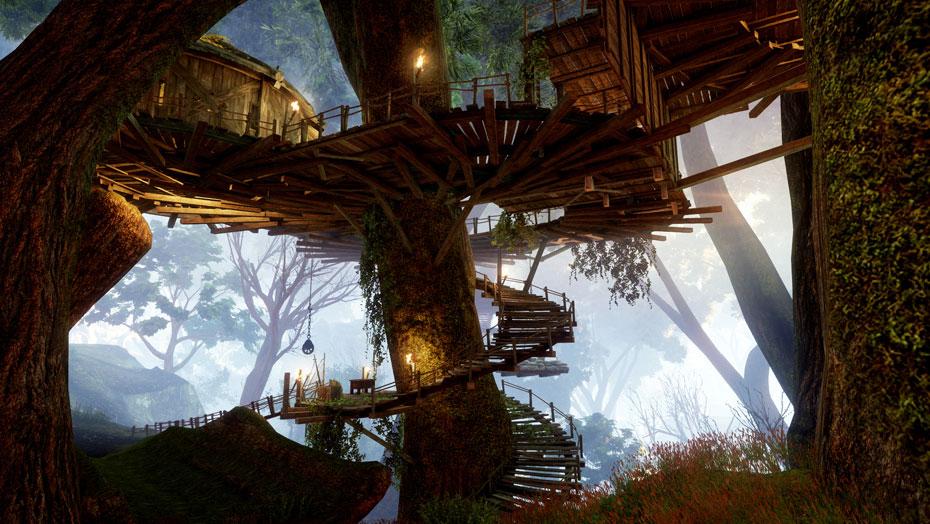 Dragon Age Szczęki Hakkona-003