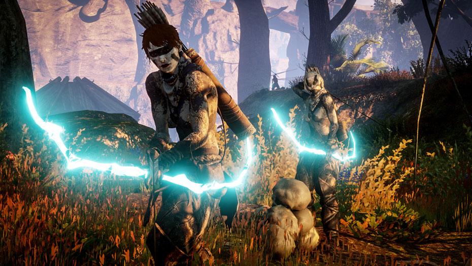 Dragon Age: Inkwizycja – Szczęki Hakkona
