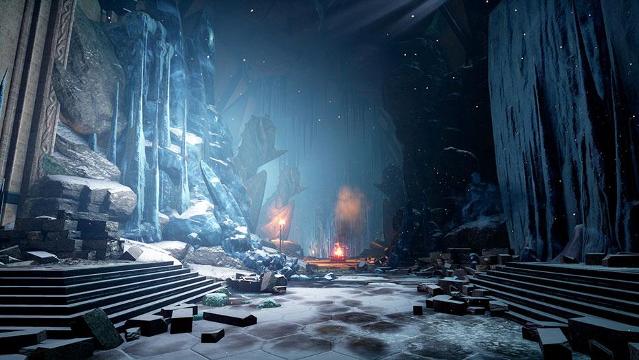 Dragon Age Szczęki Hakkona