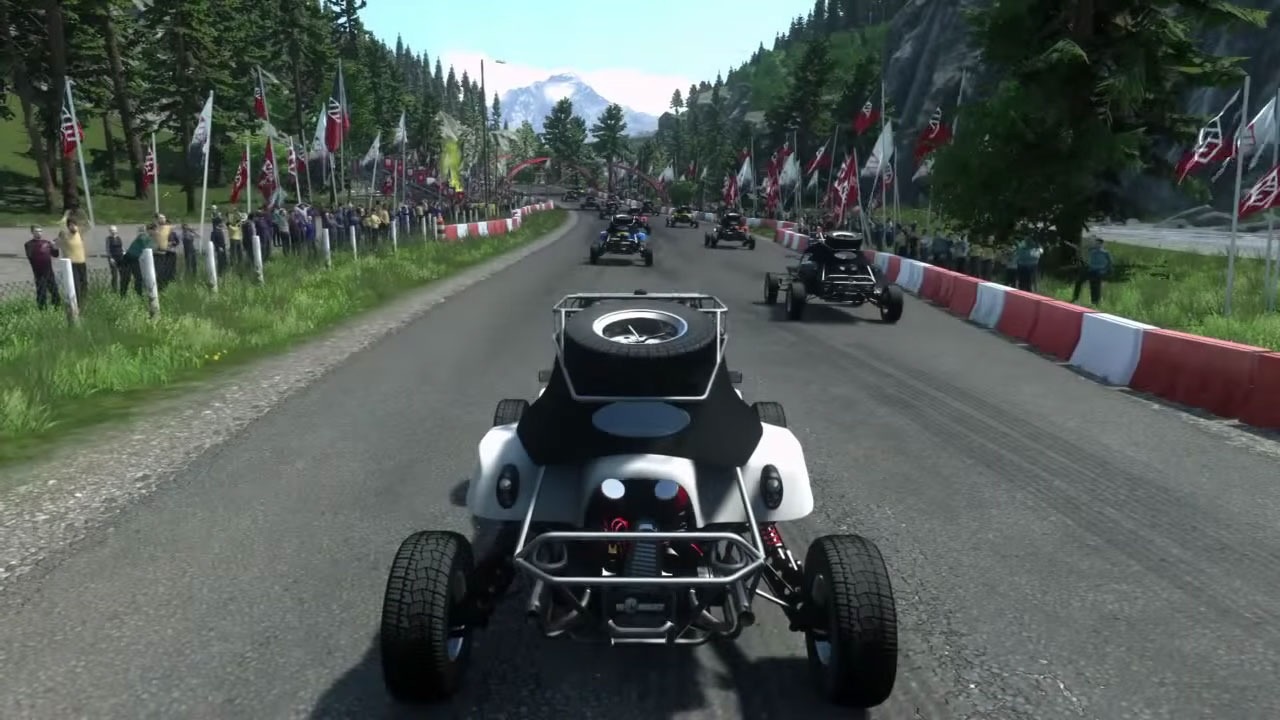 DriveClub-Buggy