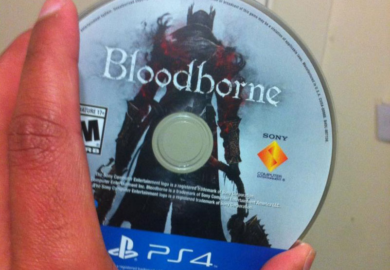 bloodborne-CD