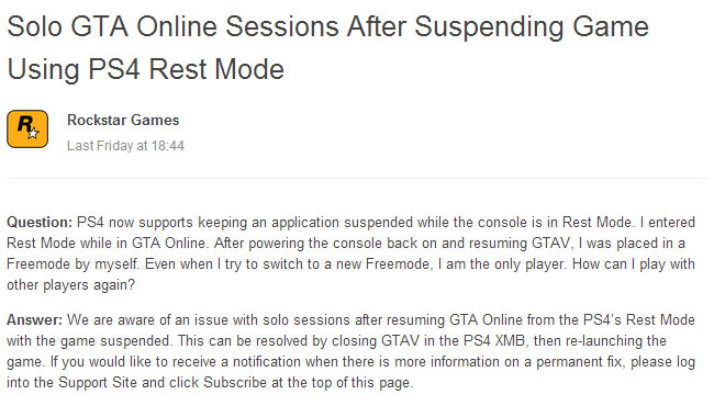 GTA-V-Rest-Mode-problem