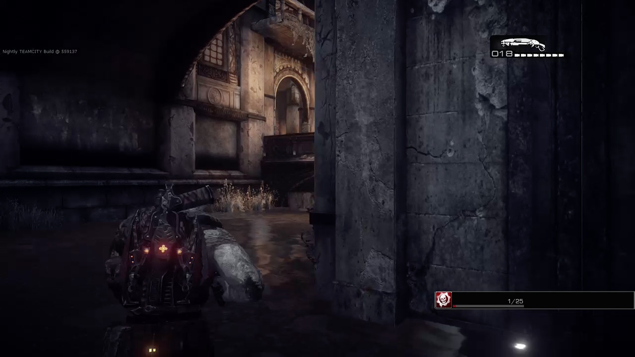 Gears Of War: Remastered