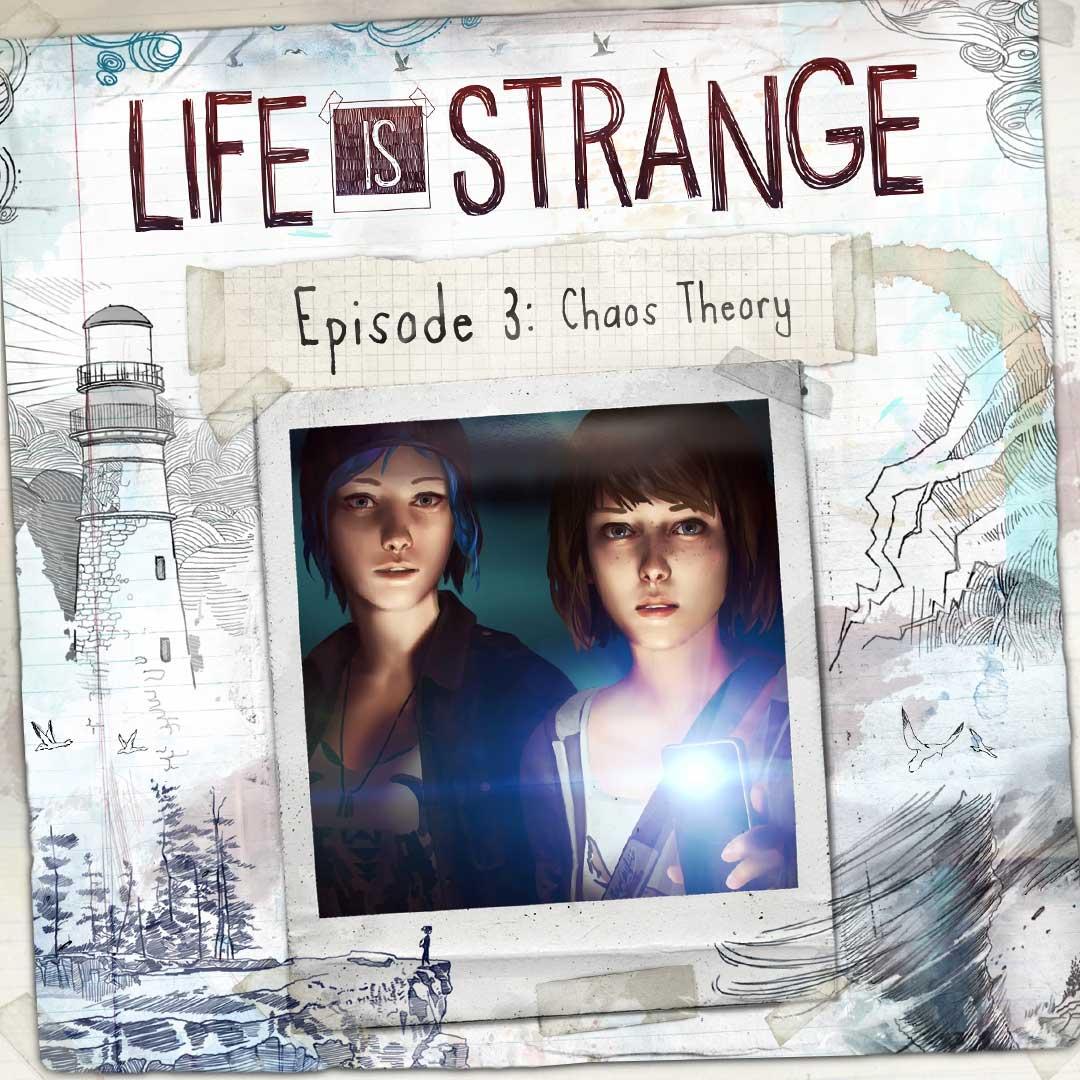 Life is Strange - epizod trzeci