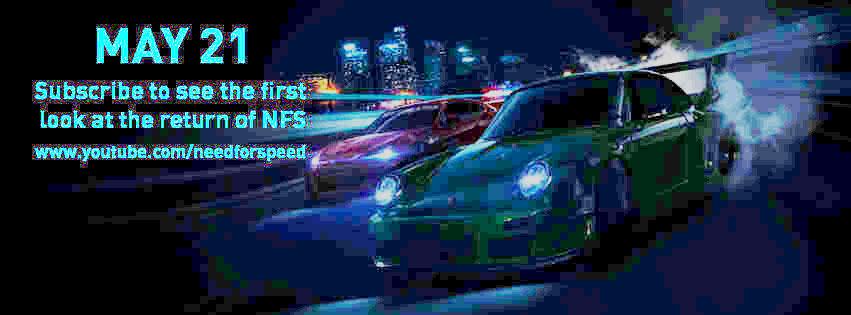 Need for Speed - oto, co kryje się na ujawnionej grafice.