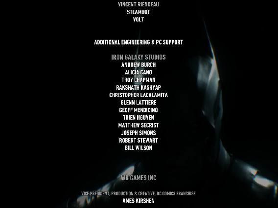 Batman: Arkham Knight - 12 osób tworzyło port PC