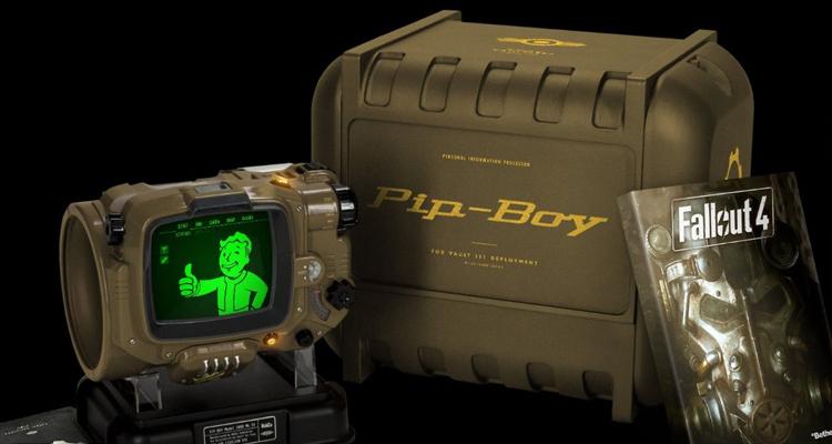 Pip-Boy 3000