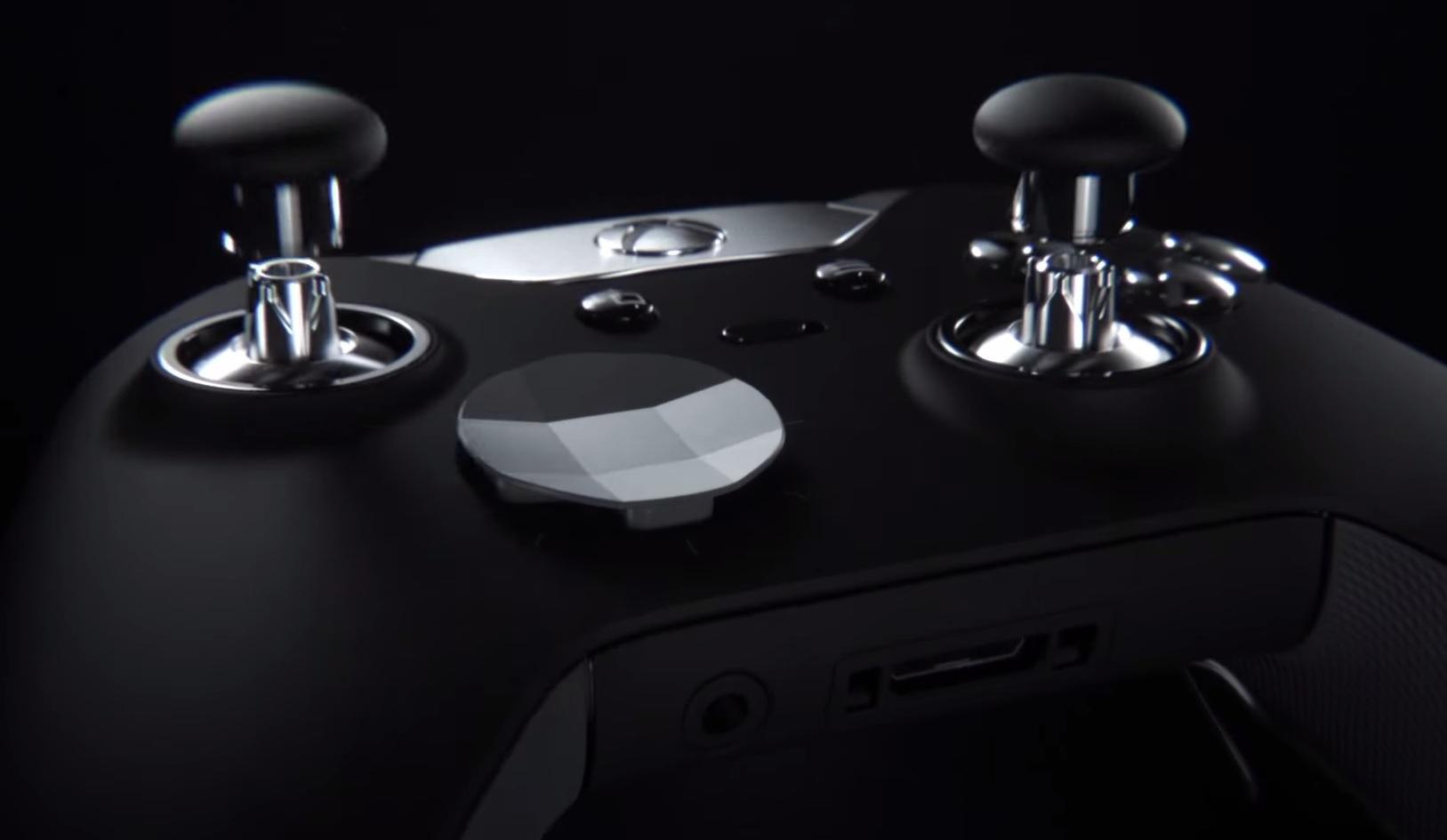 nowy pad Xbox One