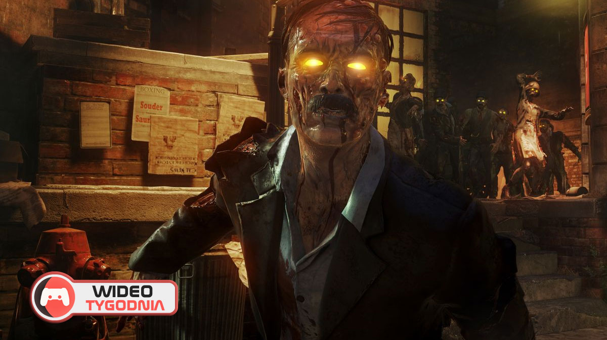 Call of Duty: Black Ops 3 - Zombie