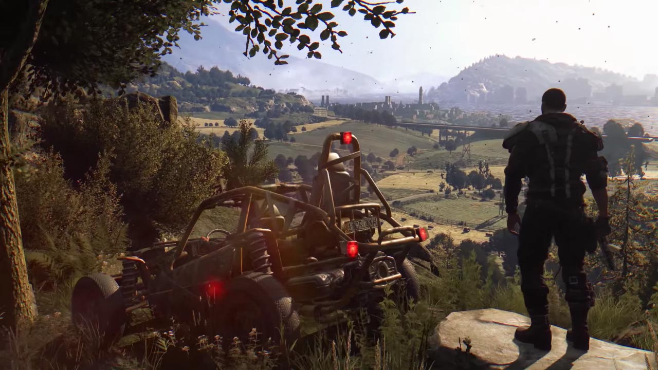 Dying Light - nowe DLC