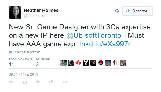 Ubisoft Toronto