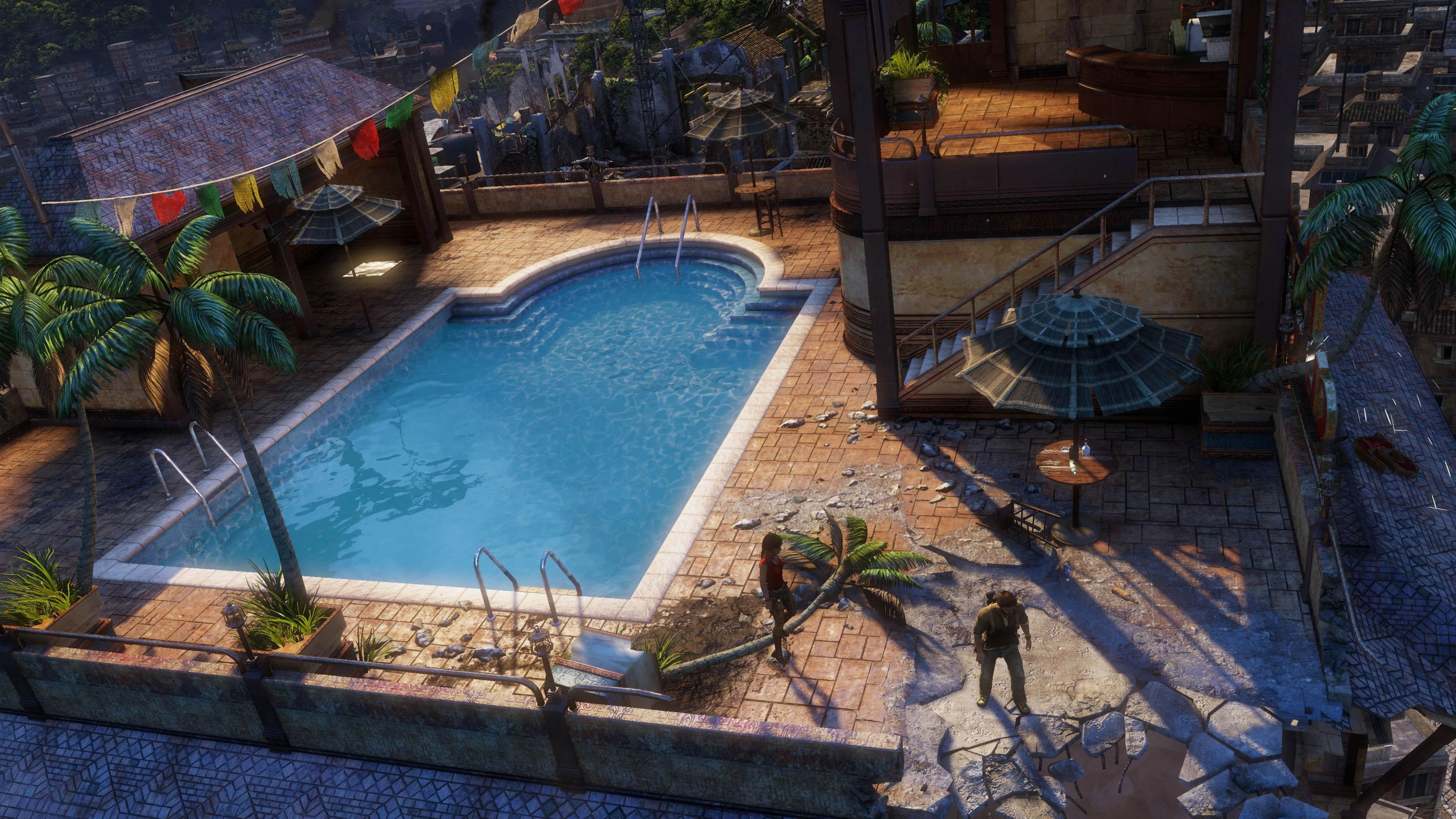 Uncharted: Kolecja Nathana Drake'a
