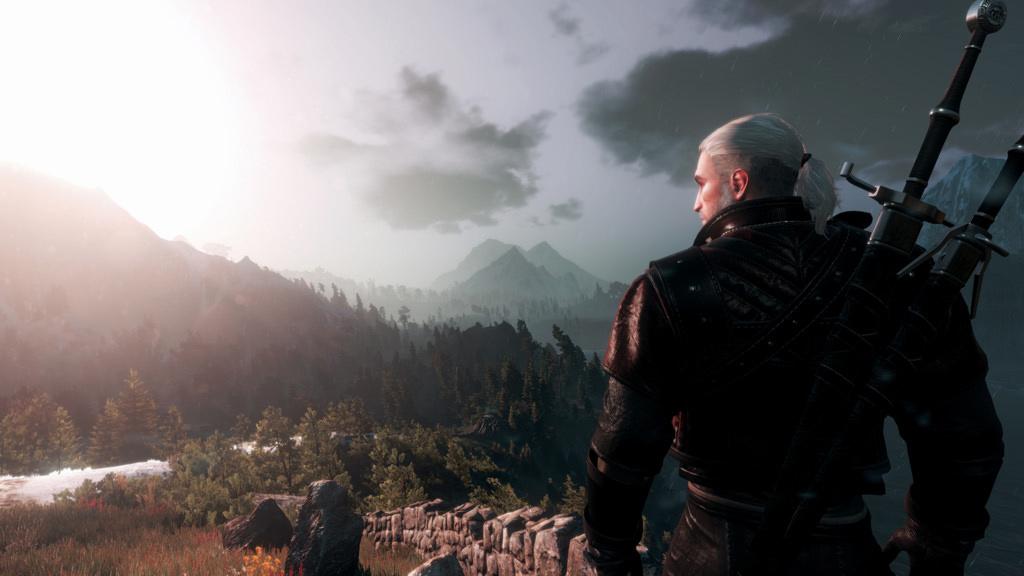 Wiedźmin 3: Dziki Gon - w oczekiwaniu na patch 1.07