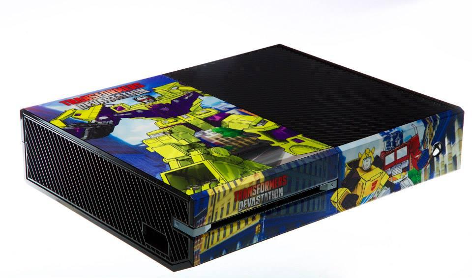 Xbox One-006