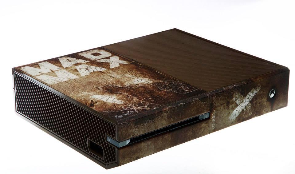 Xbox One-009