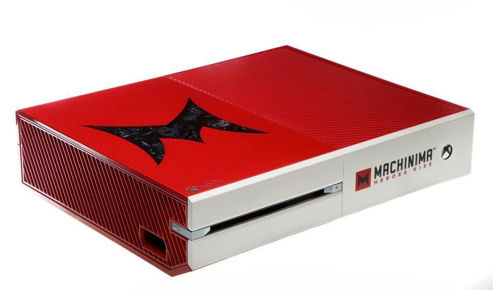 Xbox One-016