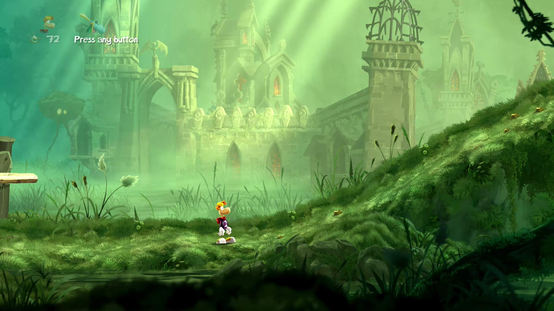 Rayman Legends - Windows 10