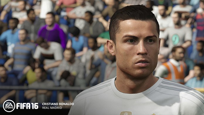 FIFA 16 – Real Madryt