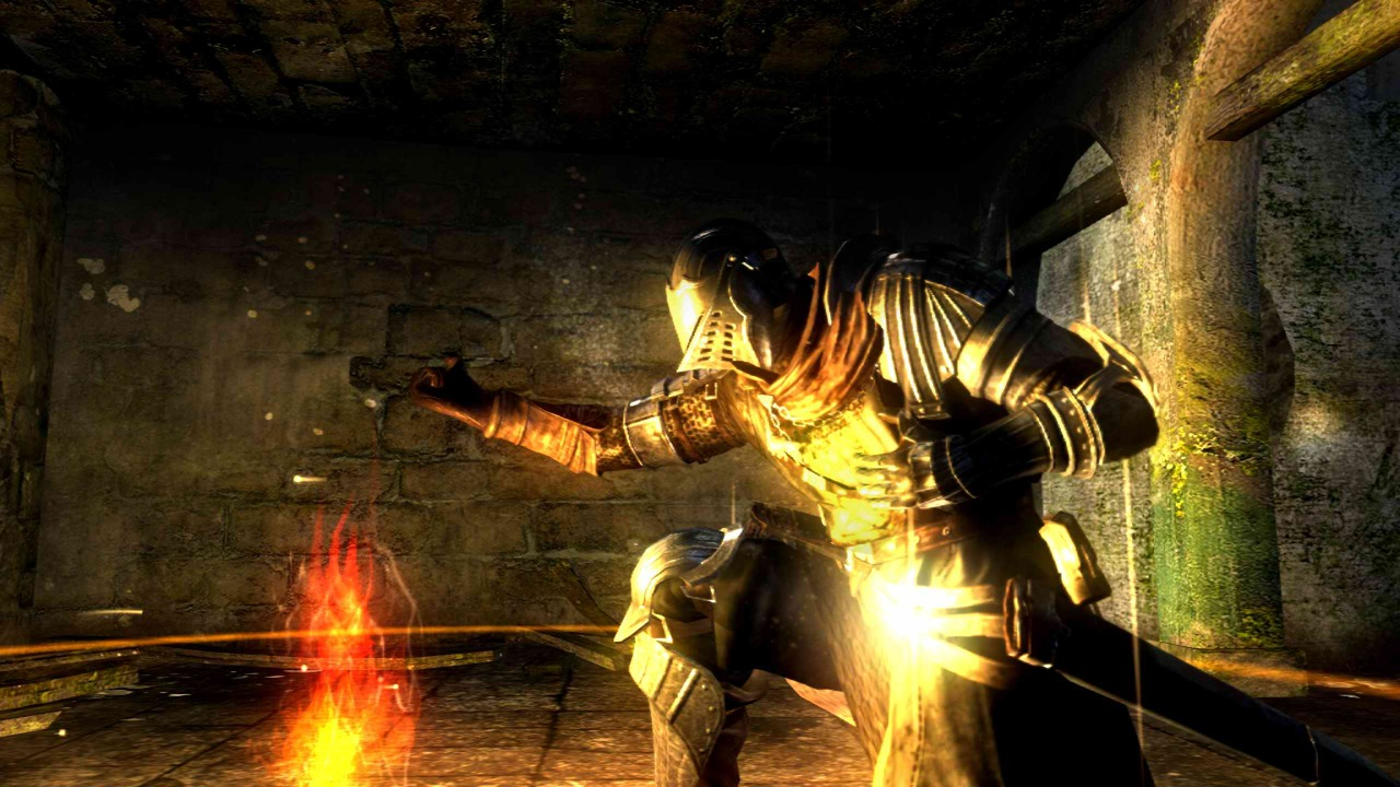 Dark Souls: Prepare To Die Edition
