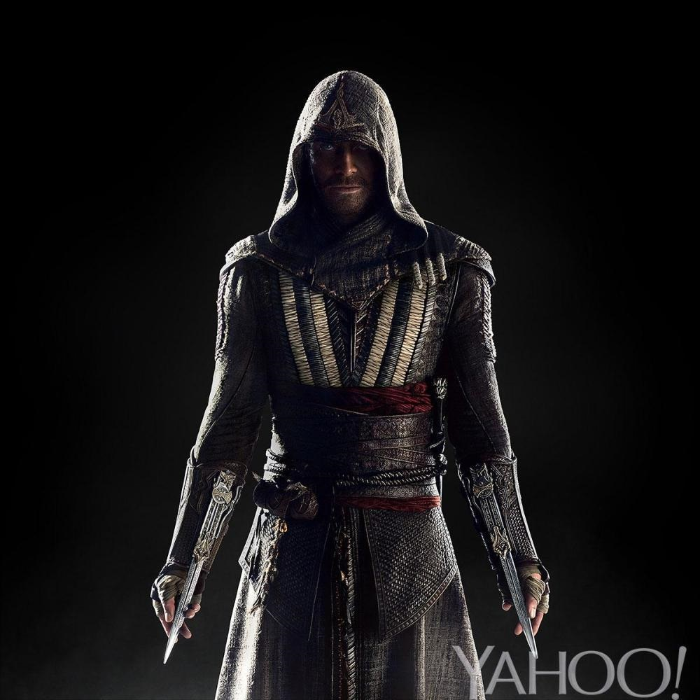 Assassins Creed film