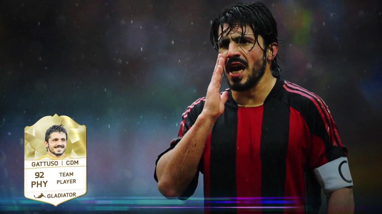 Legendy futbolu w FIFA 16
