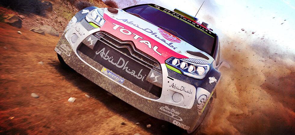 WRC 5 (artwork)