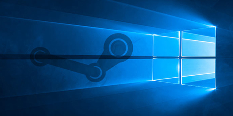 Windows vs Steam