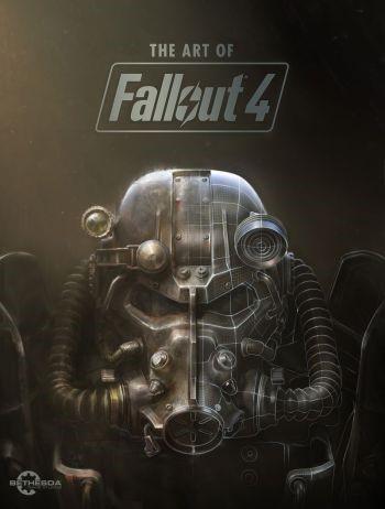fallout artbook