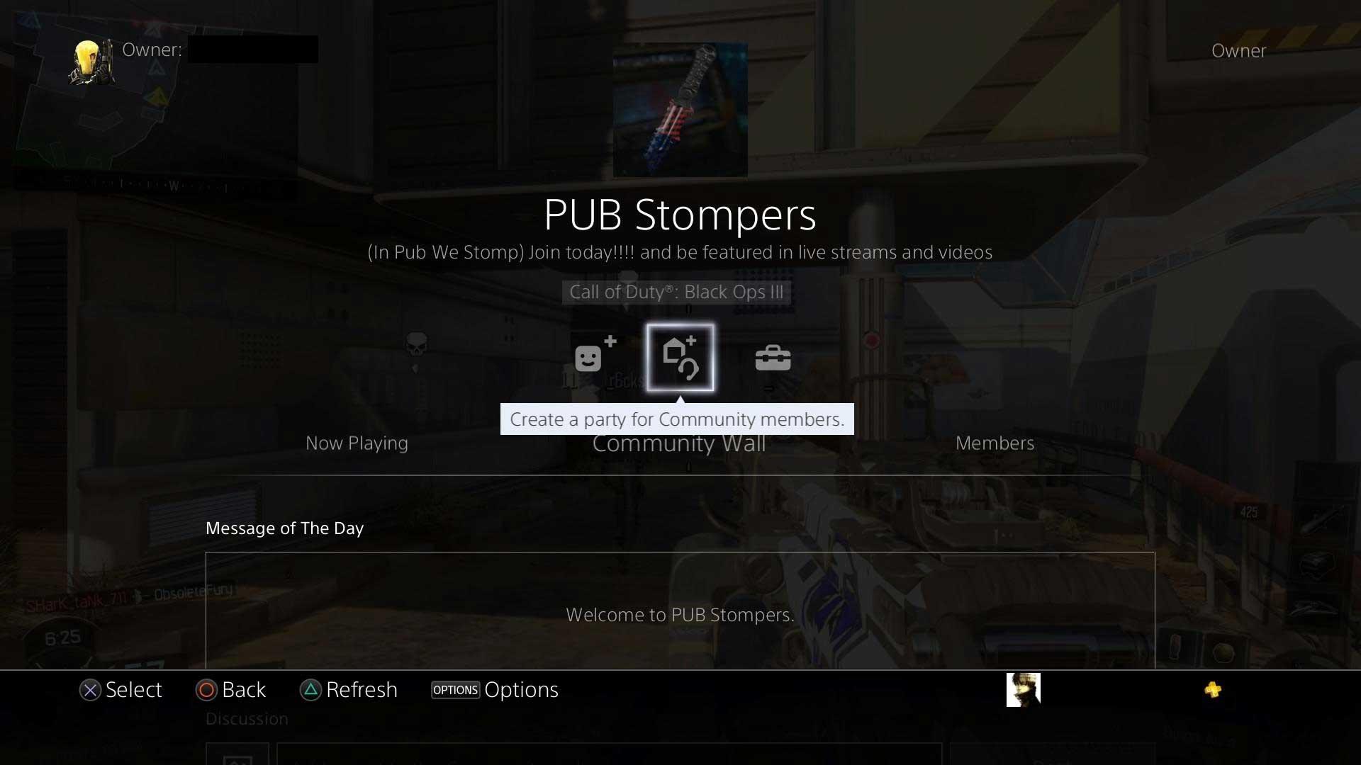 Aktualizacja PS4 3.0