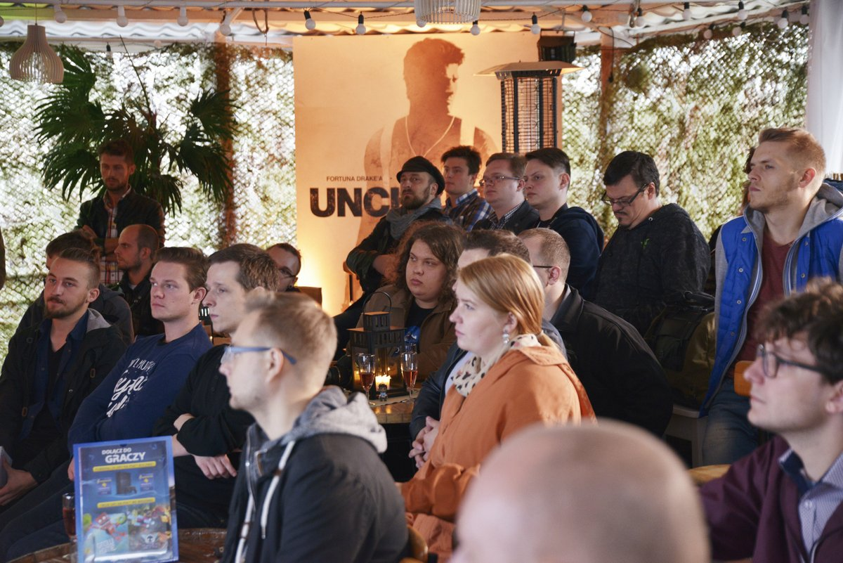 Uncharted Event.2015 (38)-001