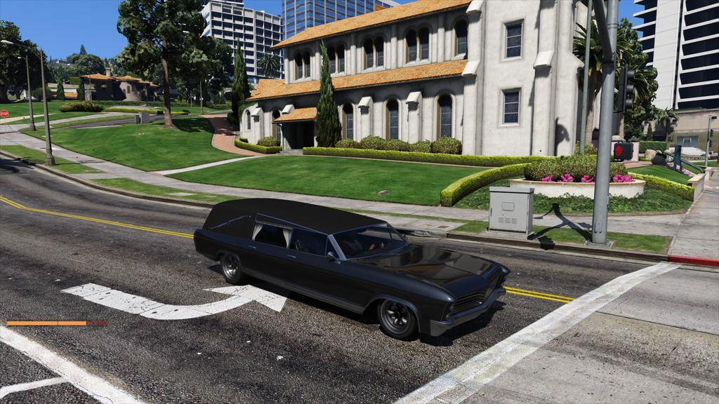 GTA V Halloween DLC