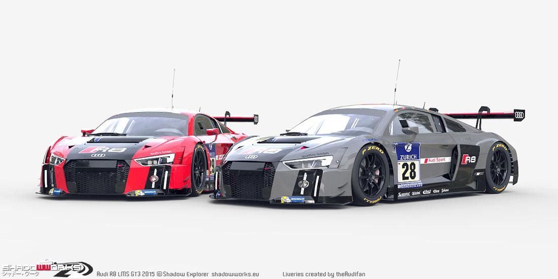 Project CARS Mod