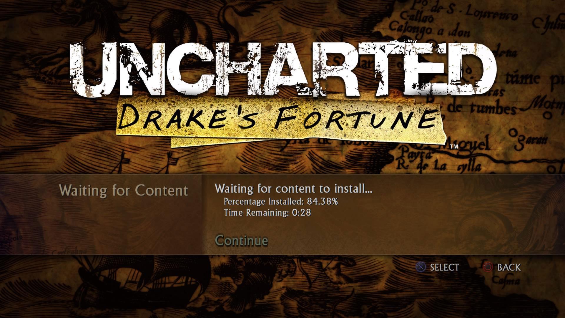 Uncharted: Kolekcja Nathana Drake'a