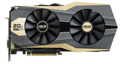 Asus GTX 980 Gold