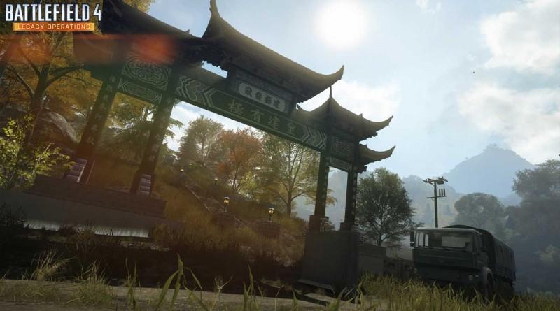 Battlefield 4 Klasyczne Operacje