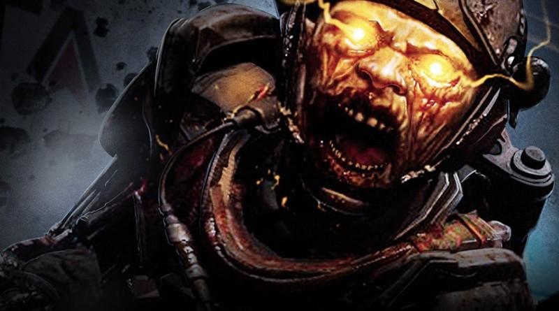 Call of Duty Black Ops III Zombies