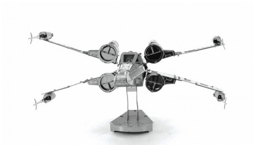 Star Wars X-wing Star Fighter model
