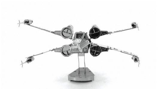 Star Wars X-wing Star Fighter model