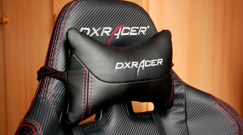 DxRacer Turbo