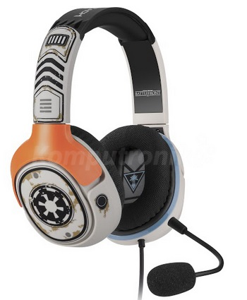 Turtle Beach Star Wars Sandtrooper