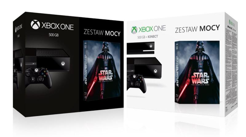 Xbox One Star Wars