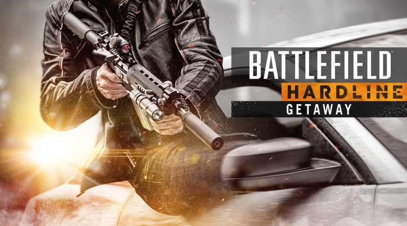 Battlefield Hardline - Ucieczka
