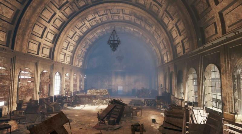Boston vs Fallout 4