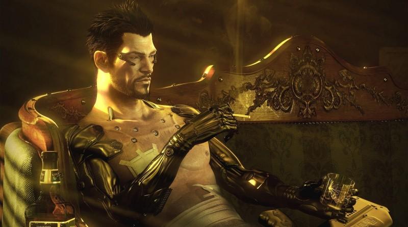 Deus Ex Bunt Ludzkości