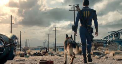 Fallout 4 - Live Trailer