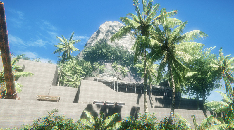 Far Cry na CryEngine