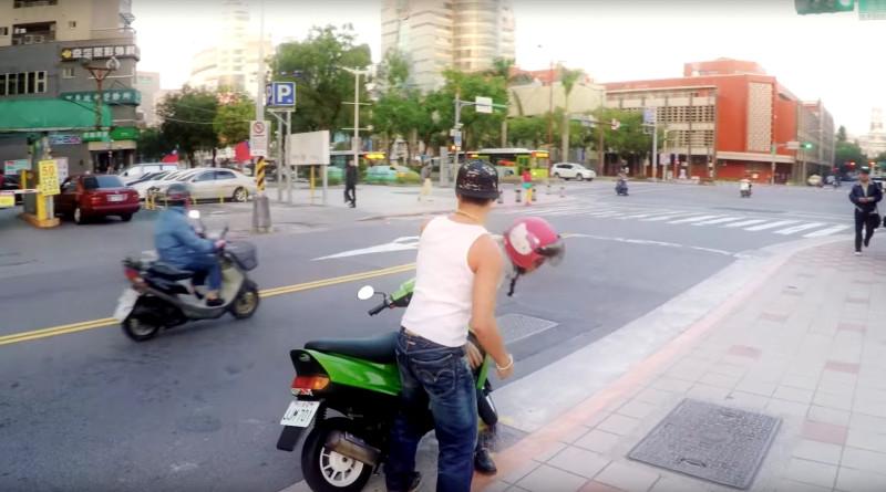 GTA Taiwan