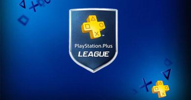 Liga PS Plus