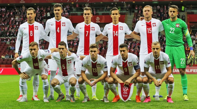 Polska Reprezentacja Euro 2016