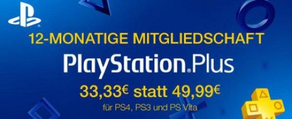 Promocja PlayStation Plus